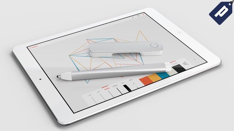 Illustration for article titled Get Adobe's Ink & Slide For Just $20 + Free Shipping