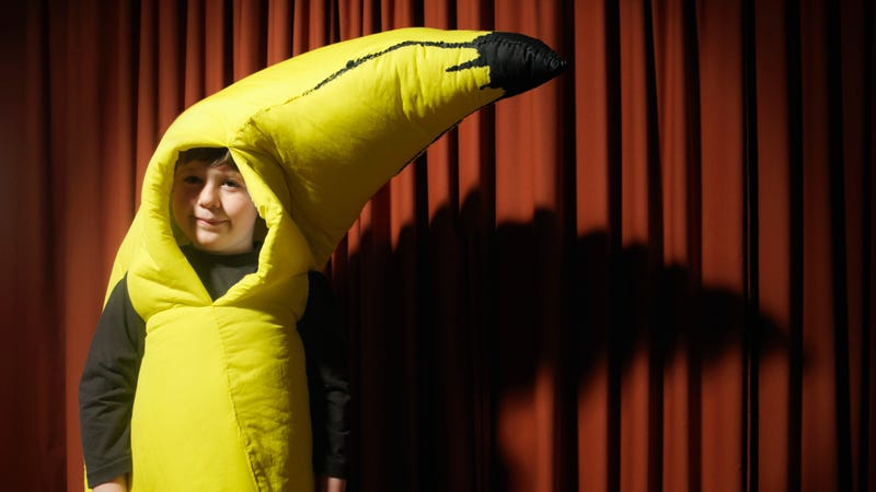 Illustration for article titled Banana costume ruling results in split decision