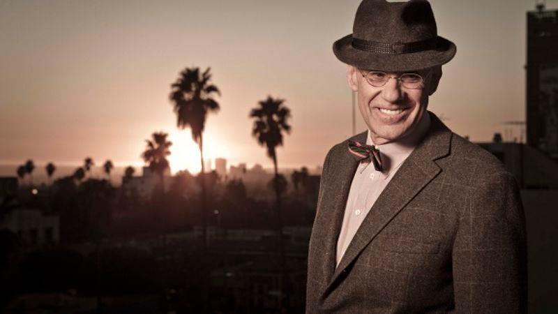 Illustration for article titled James Ellroy's L.A.: City Of Demons