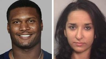 """Illustration for article titled Steve McNair's """"Girlfriend"""" Bought A Gun"""