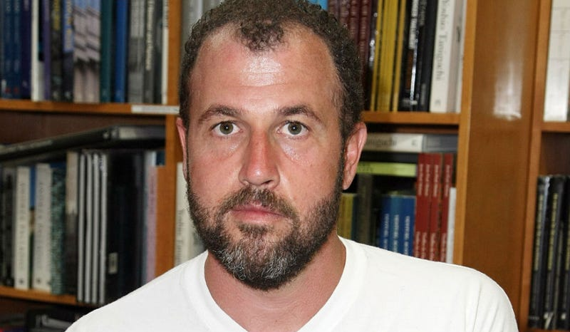 Illustration for article titled Noted Fabulist James Frey Sells YA Book Series to HarperCollins