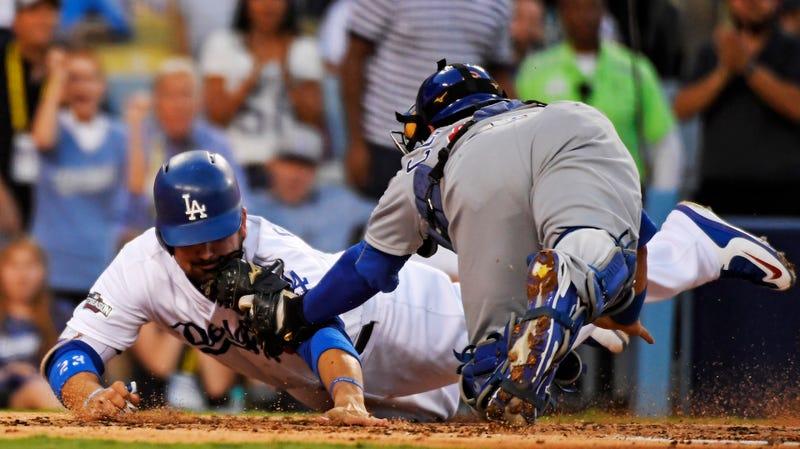 Photo credit: Mark Terrill/AP Images
