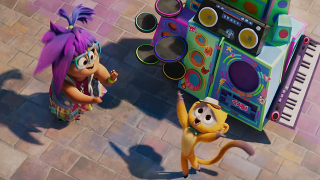 Vivo s First Trailer Is About the Power of Music (and Adorable Honey Bears)