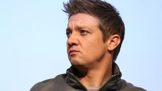 Jeremy Renner Doesn't Give a Fuck If You Think He's Gay