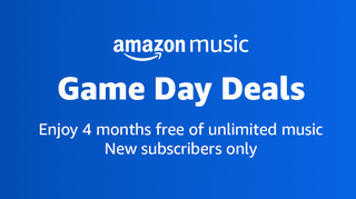4 Months of Amazon Music Unlimited Free for Echo Owners | Amazon | New members only