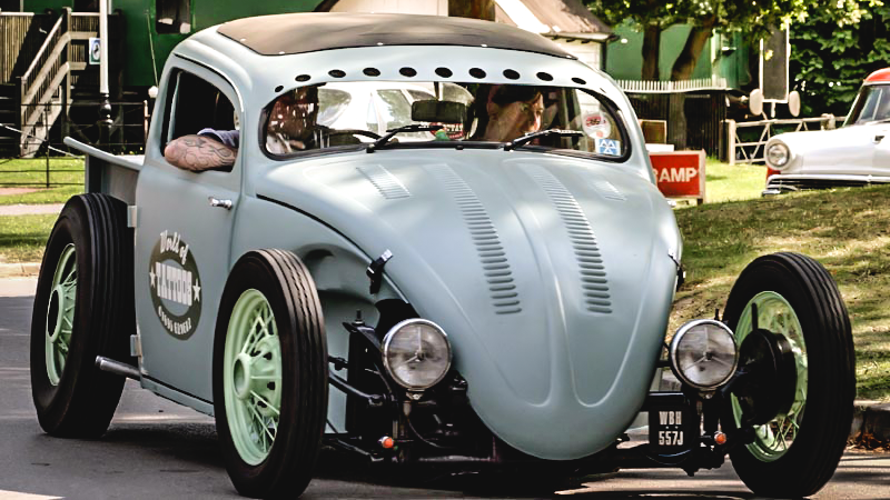 We Want To Showcase The Best Damn Car Builds You've Ever Seen