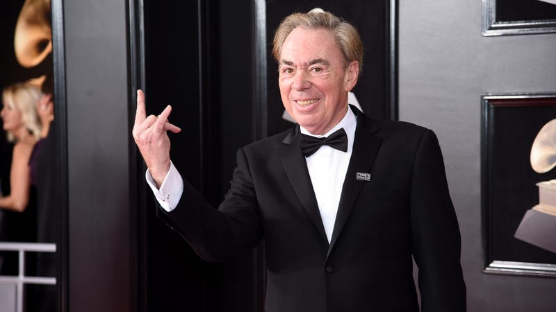 Illustration for article titled Andrew Lloyd Webber to Get Lifetime Achievement Tony, Not That I've Forgiven Him for Cats