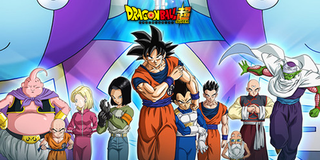 Illustration for article titled Enjoy the newest promos of the new arc of Dragon Ball Super