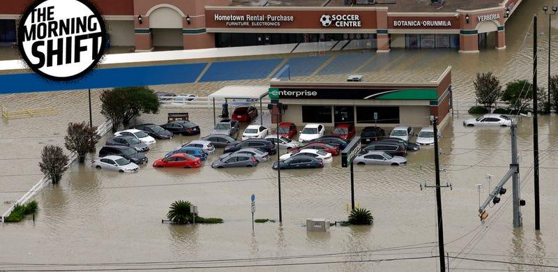 Houston Car Dealer Harvey