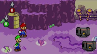 Why Superstar Saga Was The Best Mario RPG Of Its Time