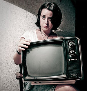 Illustration for article titled We Laughed, We Cried, We Threw Things At The Television: The Conventions And Commentary