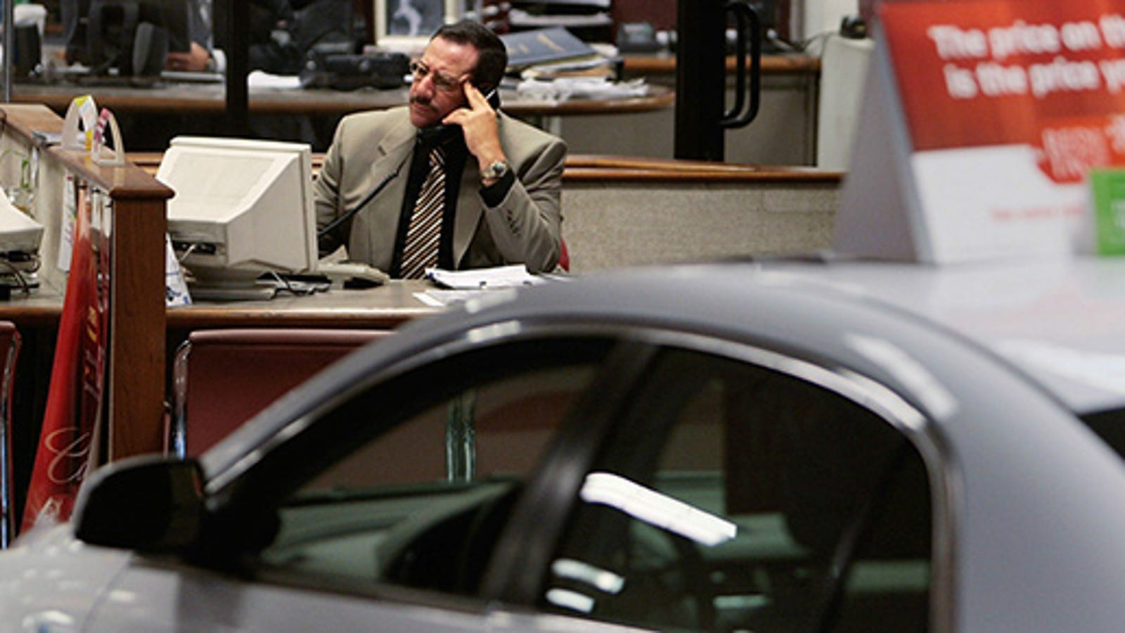 Internet Car Sales >> Here Are The Ways Dealerships Fail At Internet Sales