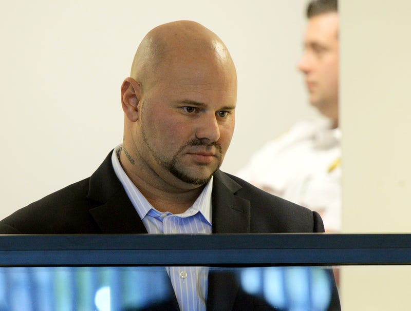 """Illustration for article titled Jared Remy Charged With Assaulting Fellow Inmate With """"Dangerous Weapon"""""""