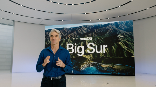 The Best Features of macOS Big Sur (so Far)