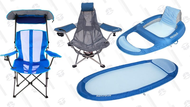 Kelsyus Floats and Chairs | Amazon