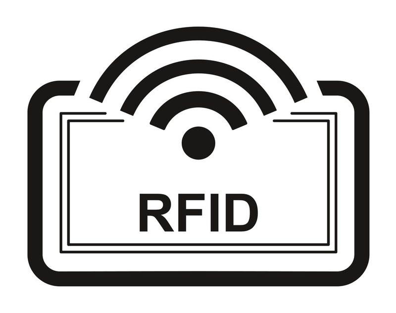 Illustration for article titled RFID: Solution to Counterfeiting?
