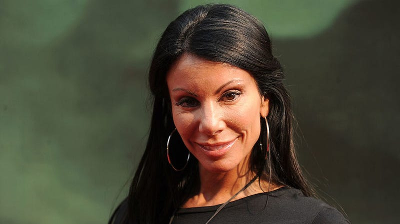 Illustration for article titled Danielle Staub Is Going to Be a Duchess