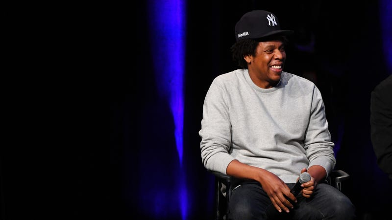 Shawn 'Jay-Z' Carter speaks onstage during the launch of The Reform Alliance at John Jay College on January 23, 2019 in New York City.