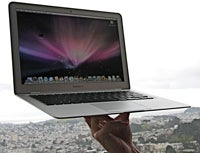 Illustration for article titled Refurbed MacBook Air, $1549
