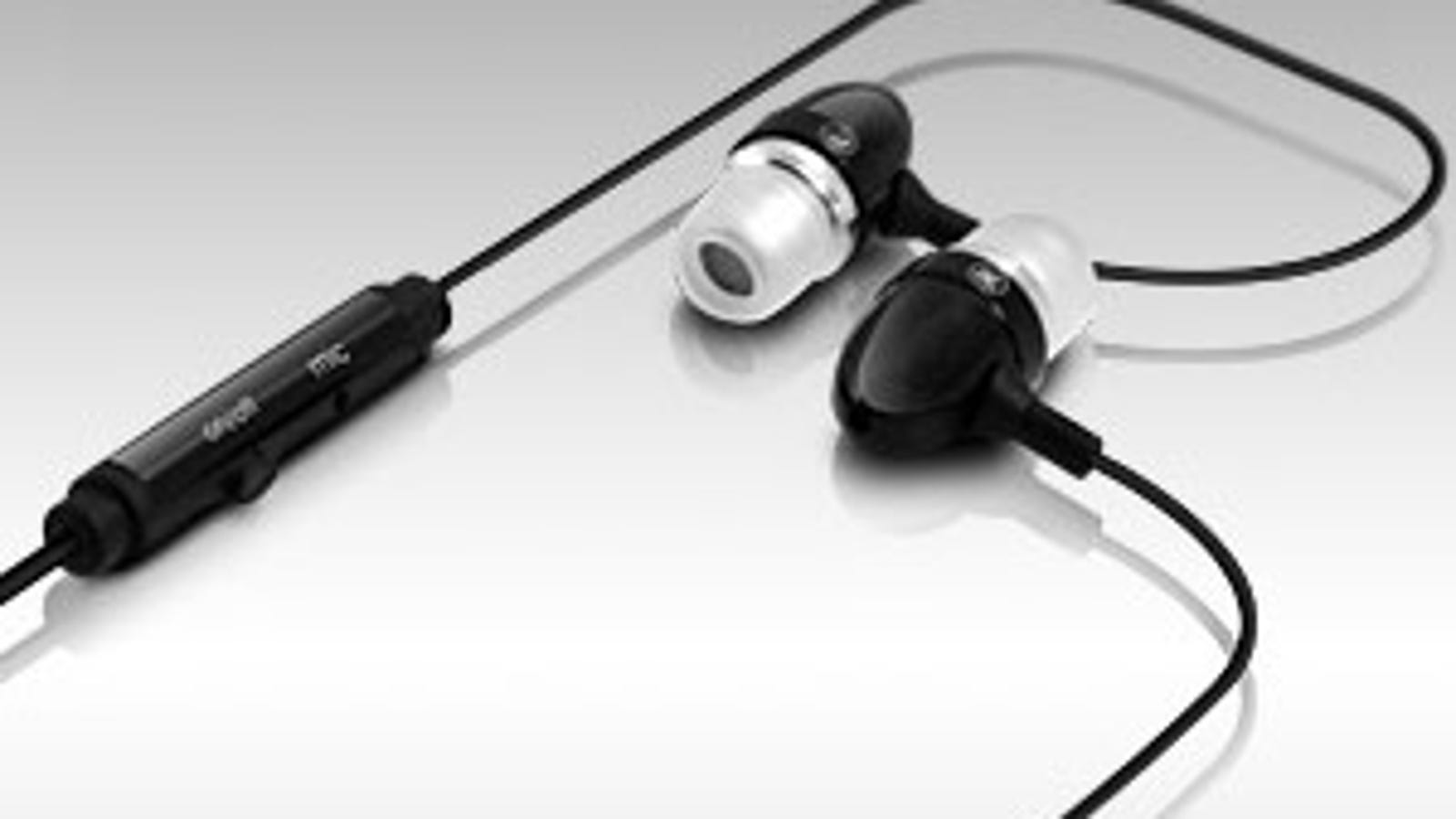 wireless earphones headphones - RadTech ProCable iPhone Headphones Are a Cheap Alternative