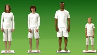 Illustration for article titled Wii Fit Is No Fad