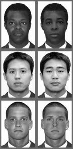 Illustration for article titled Study Finds That Facial Recognition May Be Key To Understanding Racial Bias