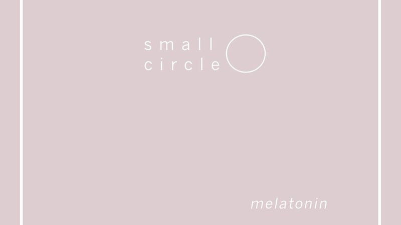 """Illustration for article titled Small Circle announces its arrival with """"Please Don't Touch The Moon"""""""