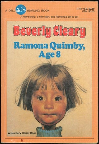 Illustration for article titled The Book Of Jezebel: Q Is For Quimby, Ramona