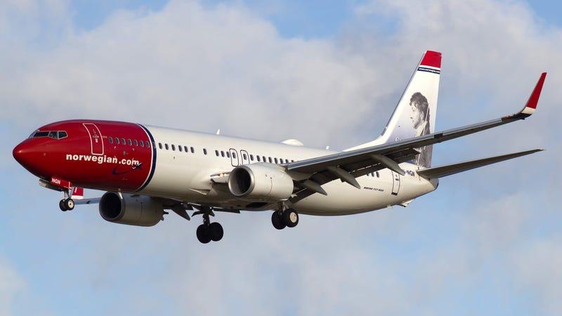Norwegian Airlines Europe Sale | Promo code FRIENDS2019