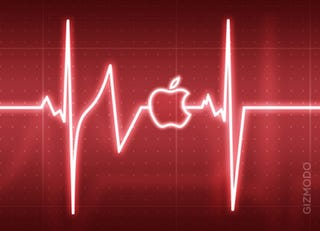 Illustration for article titled Apple May Use Heartbeat, Voice, Face, and Behavior Analysis to Detect Unauthorized iPhone Users