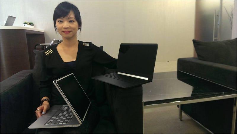 """Illustration for article titled Alice Chen: """"La tecnología para crear un smartwatch no está lista"""""""