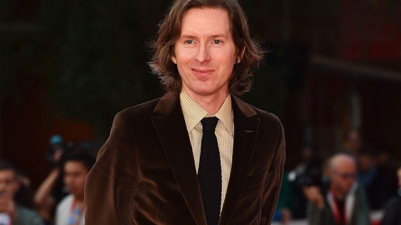 Illustration for article titled Wes Anderson's Isle Of Dogs will hit theaters in 2018