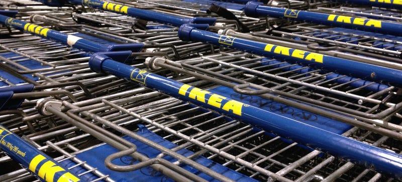 According To Ikea Weve Hit Peak Home Furnishings