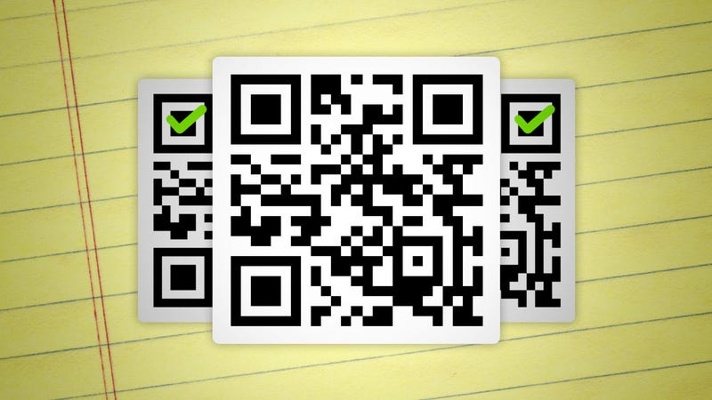 Illustration for article titled Turn Your Daunting Project Backlog into a Fun and Actionable QR Code To-Do List