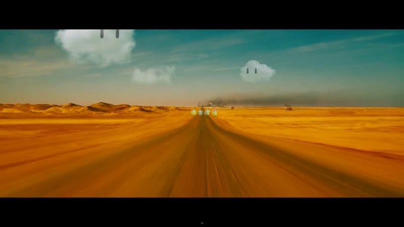 Illustration for article titled Mario Kart: Fury Road brings vehicular mayhem together across platforms