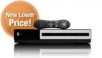 Illustration for article titled Dealzmodo: TiVo HD For $179 With Free Shipping