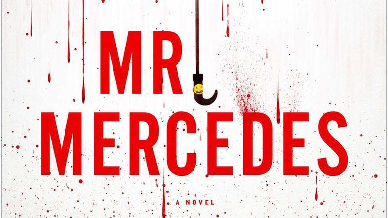 Illustration for article titled Mr. Mercedes series now in development, per Stephen King custom
