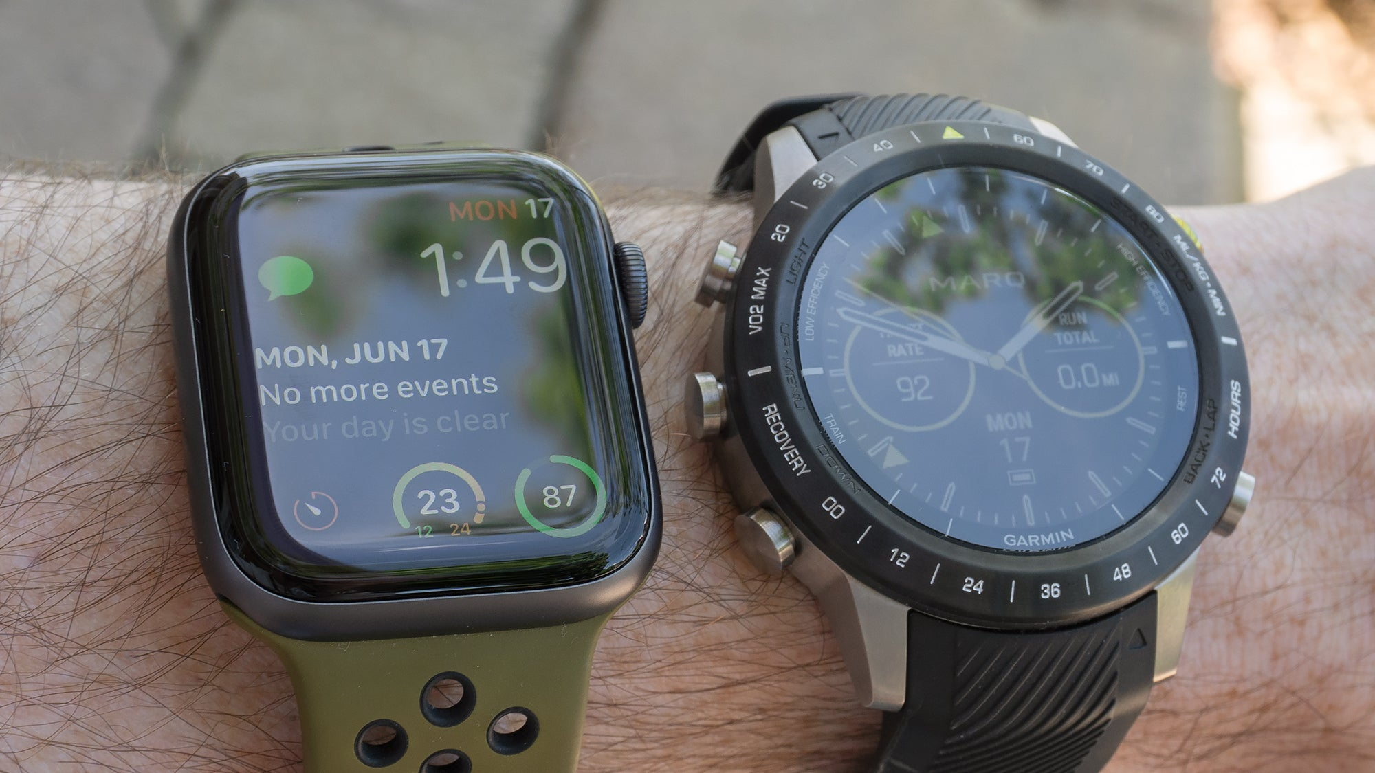 Am I Wrong For Wanting a Better Screen on a $1,500 Smartwatch?