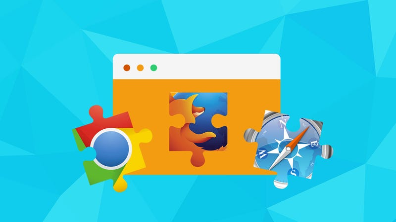 Illustration for article titled What Browser Extensions Can't You Live Without?