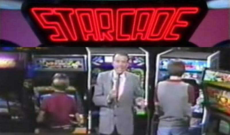 Illustration for article titled Shout Factory Plans To Reboot '80s Game Show Starcade