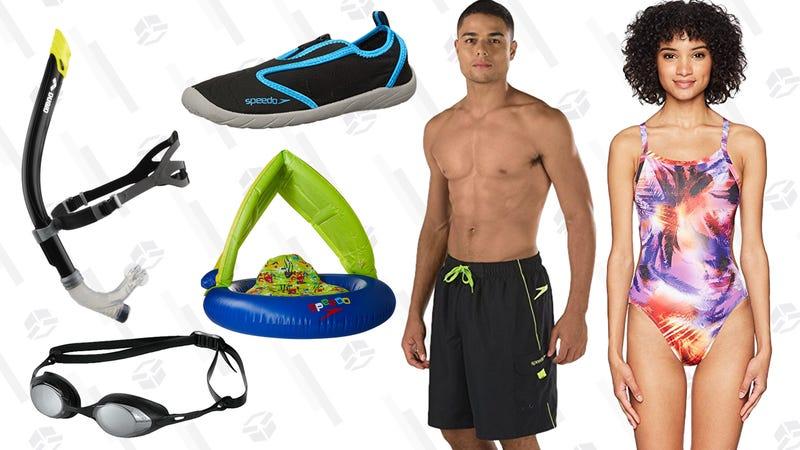 Save on summer swim essentials   Amazon