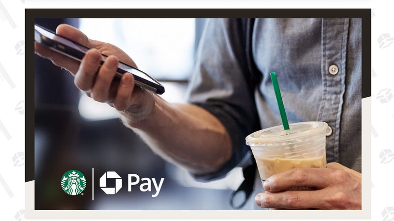 475 Bonus Stars With 3x $20 Chase Pay Reloads | Starbucks App