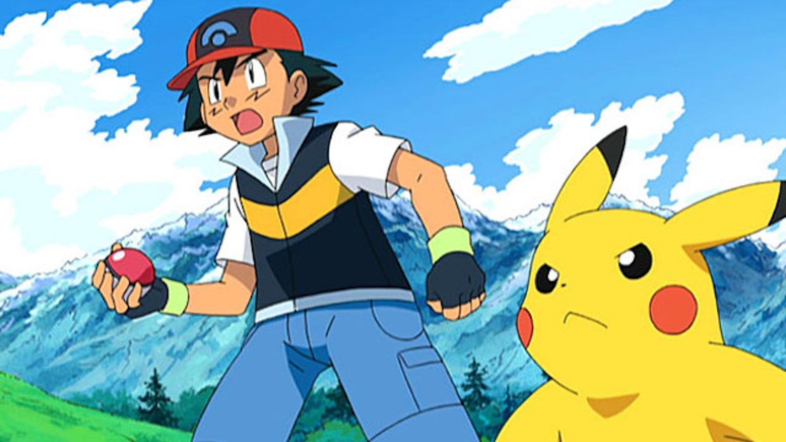 Las razones por las que el mundo de Pokémon es completamente absurdo
