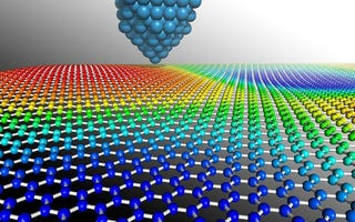 Illustration for article titled Make your very own atom-thick graphene sheet with just a pencil and tape