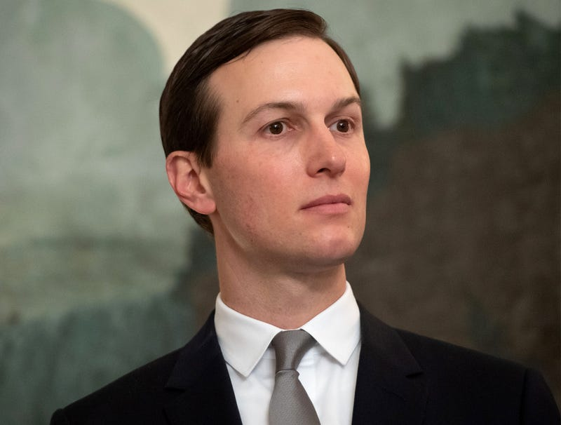 Illustration for article titled Jared Kushner Claims That Russian Interference Less Damaging To U.S. Democracy Than Saudi Arabia, Nepotism, Israel, Cambridge Analytica, UAE, Illicit Donations, Erik Prince, Bill Barr, And Financial Entanglements