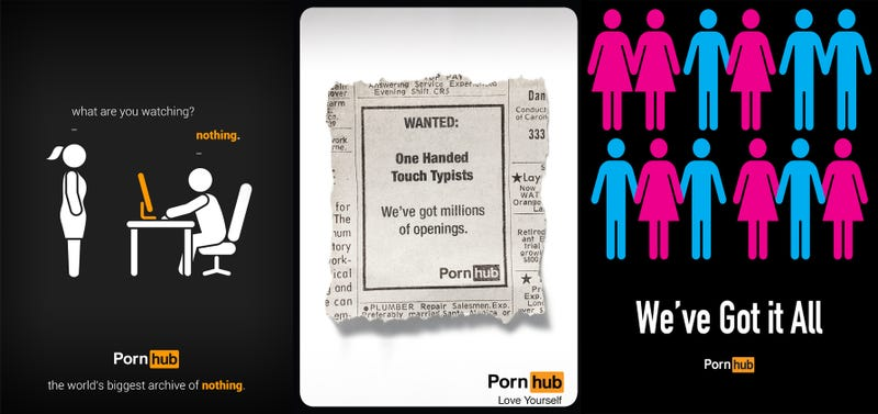 Illustration for article titled Pornhub Wants Us to Pay for Porn Now?