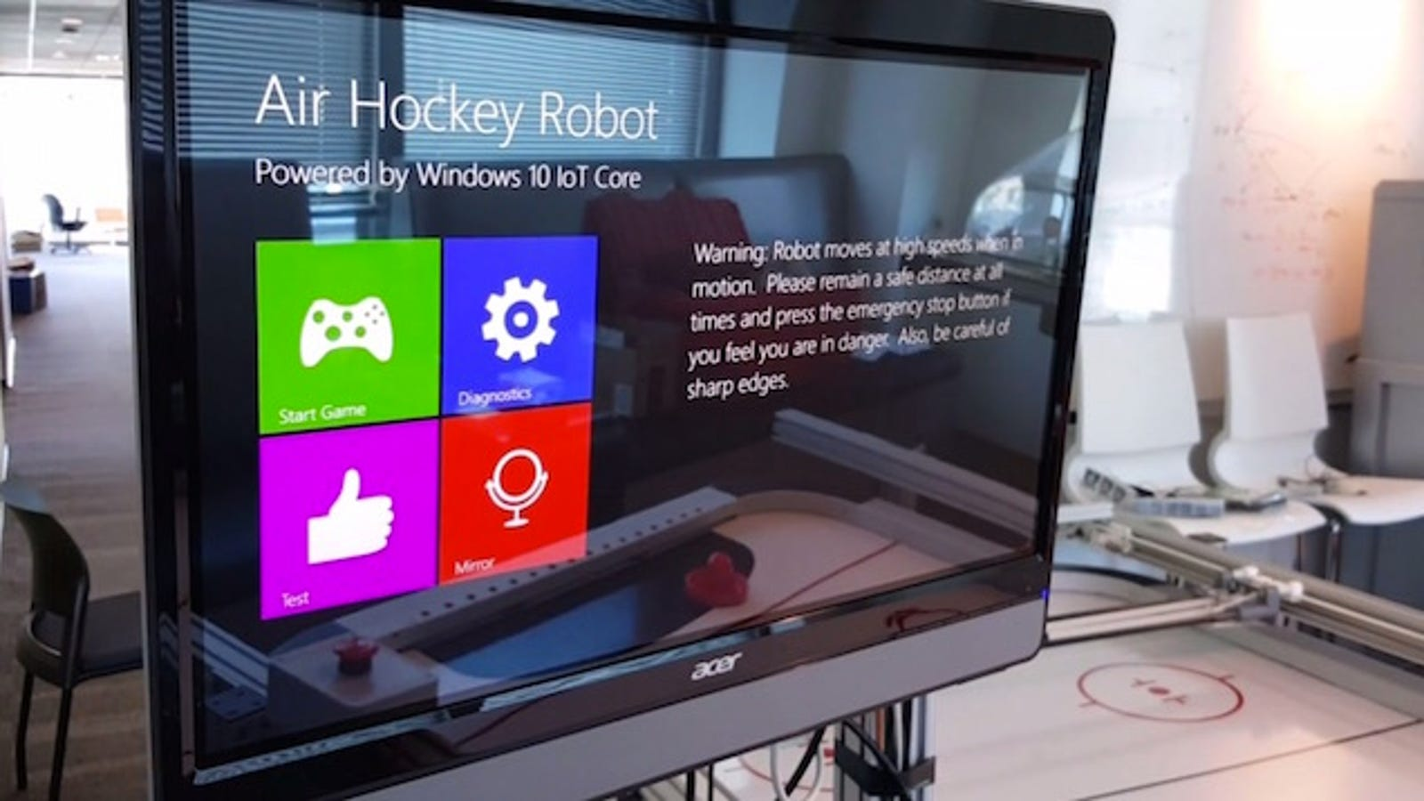 Windows 10 for the Raspberry Pi 2 and MinnowBoard Max Is Here