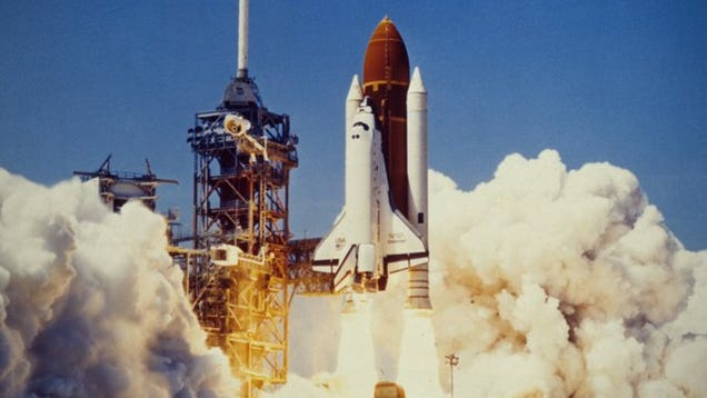 space shuttle challenger root cause - photo #31