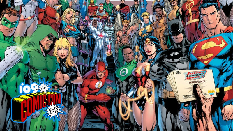 Illustration for article titled The DC Universe Streaming Service Is Priced to Take on Netflix