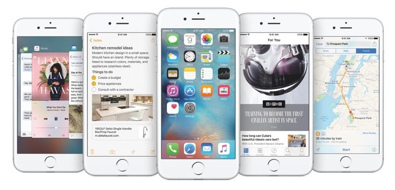 Illustration for article titled Otras 17 funciones y trucos de iOS 9 que quizá no conocías, explicados con GIFs